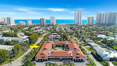 Singer Island Condo For Sale: 1100 Surf Road #205