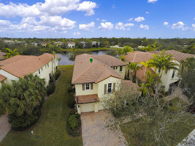 Palm Beach Single Family Home For Sale: 824 Madison Court