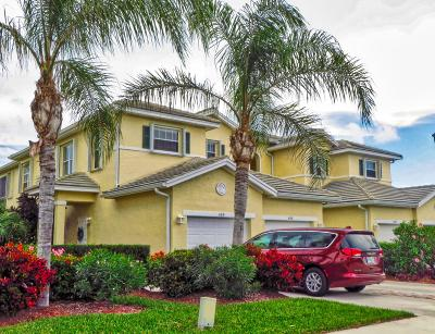 Fort Pierce Condo For Sale: 406 Southstar Drive