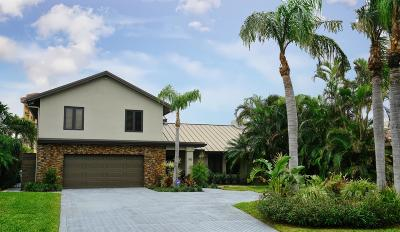 Broward County Single Family Home For Sale: 760 NE 28th Avenue