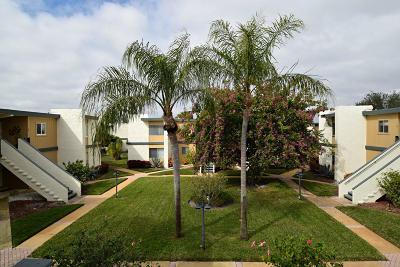 Jensen Beach Single Family Home For Sale: 1561 NE 12th Terrace #11c