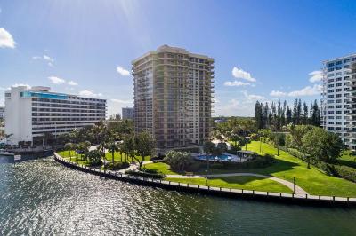 Boca Raton  Condo For Sale: 901 E Camino Real #4b