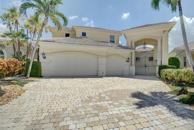 Single Family Home For Sale: 4015 NW 64th Road