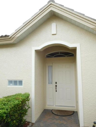 Jensen Beach Single Family Home For Sale