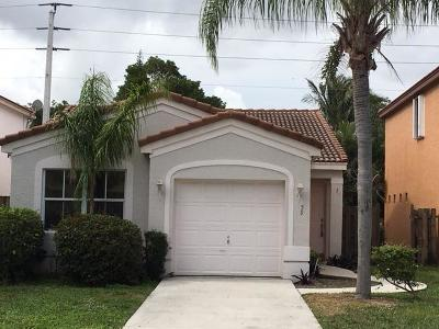 Deerfield Beach Rental For Rent: 59 NW 44th Terrace