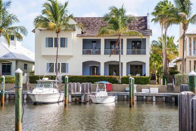 Vero Beach Single Family Home For Sale: 2935 Marsh Island Place