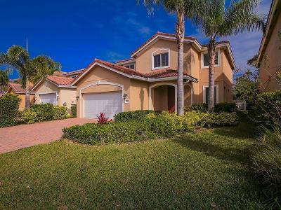 Palm City Single Family Home Contingent: 2901 SW Venice Court