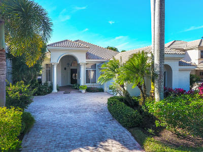 Single Family Home For Sale: 6457 Enclave Way
