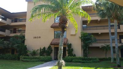 North Palm Beach Condo For Sale: 1030 Us Highway 1 #402