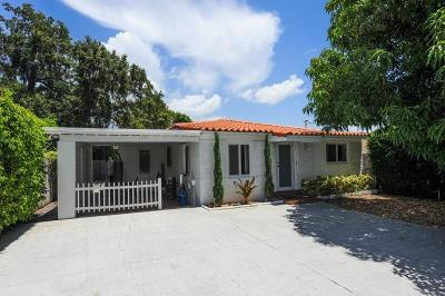 Miami Single Family Home For Sale: 2269 SW 15th Street