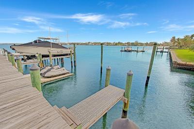 Lantana Condo For Sale: 305 E Ocean Avenue #Th-6