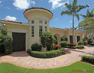 Palm Beach Gardens Single Family Home For Sale: 11215 Orange Hibiscus Lane