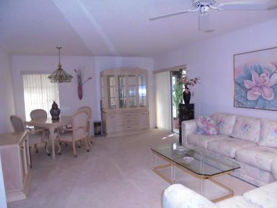 Boca Raton Single Family Home Contingent: 18743 Schooner Drive
