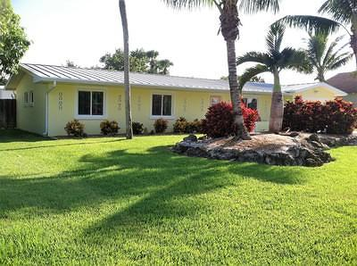 Fort Pierce Single Family Home Contingent: 1903 Rio Vista Drive