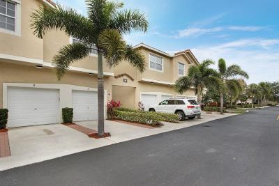 Tequesta Condo For Sale: 117 Lighthouse Circle #B