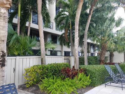 West Palm Beach Rental Leased: 1830 Embassy Drive #117