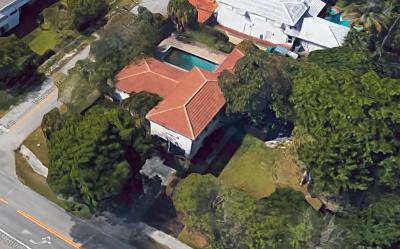 Delray Beach Single Family Home For Sale: 2402 Seacrest Boulevard