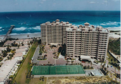 Juno Beach Condo For Sale: 700 Ocean Royale #1004