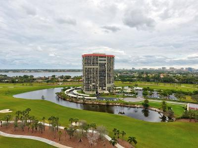 West Palm Beach Condo Sold: 1900 Consulate Place #206