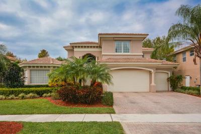 Single Family Home For Sale: 16241 Mira Vista Lane