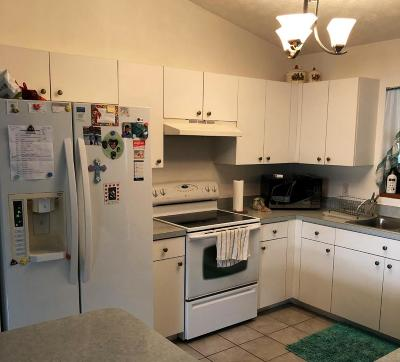 Fort Pierce Single Family Home For Sale: 6391 Peterson Road