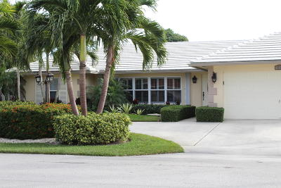 Lake Clarke Shores Single Family Home For Sale: 1716 Carambola Road