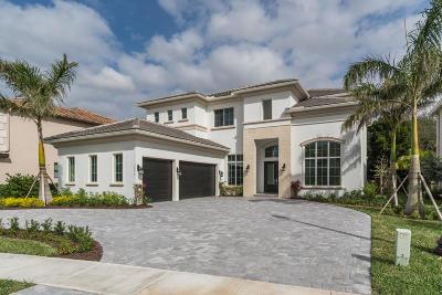 The Oaks Single Family Home Contingent: 17776 Key Vista Way
