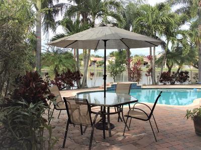 Isola Bella Single Family Home For Sale: 7313 Viale Sonata