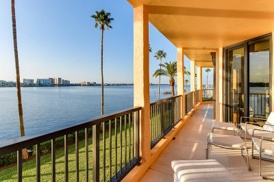 Palm Beach Condo For Sale: 200 Bradley Place #204