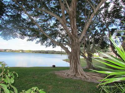 Boca Raton Condo For Sale: 2900 Olivewood Terrace #1060