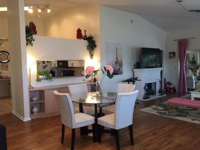 Banyan Springs Condo For Sale: 10061 53rd Way S #1004