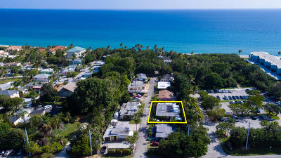 Single Family Home For Sale: 4 Bel Air Drive