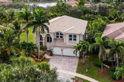 Canyon Lakes Single Family Home For Sale: 8852 Heartsong Terrace
