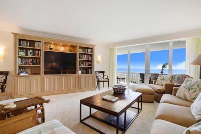 Delray Beach Condo Sold: 1225 S Ocean Boulevard #301