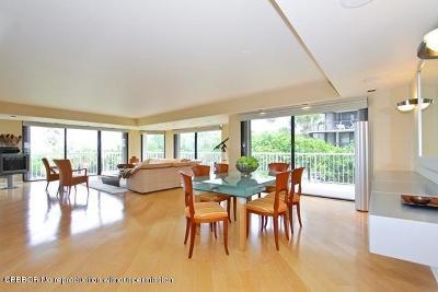 Palm Beach Condo For Sale: 3170 S Ocean Boulevard #205n