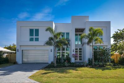 Boca Raton Riviera Single Family Home For Sale: 332 NE Wavecrest Court