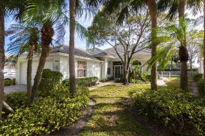Garden Oaks 1 Single Family Home For Sale: 8540 Doverbrook Drive