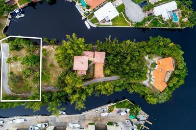Deerfield Beach Residential Lots & Land For Sale: 530 River Oak Lane