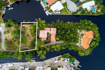 Deerfield Beach Residential Lots & Land For Sale: 540 River Oak Lane