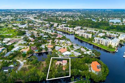 Deerfield Beach Single Family Home For Sale: 550 River Oak Lane