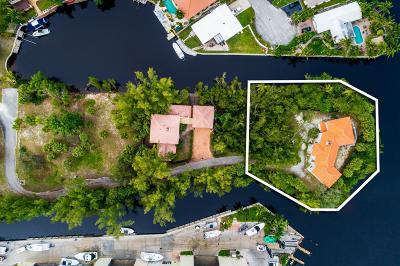 Deerfield Beach Residential Lots & Land Contingent: 560 River Oak Lane