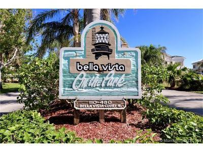 Townhouse Sold: 1127 E Seminole Avenue #31b