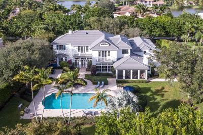 Long Lake Estates Single Family Home For Sale: 18520 Long Lake Drive