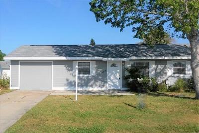 Okeechobee Single Family Home For Sale: 4315 SE 50th Avenue