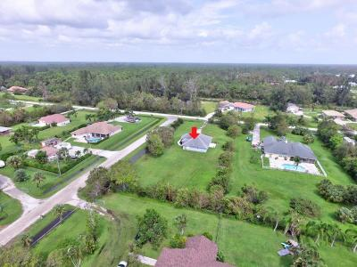 Jupiter FL Single Family Home For Sale: $399,900