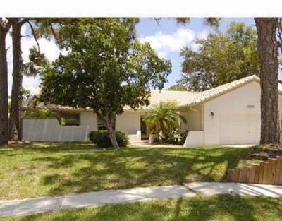 Palm Beach Farms, Palm Beach Farms Co 10 Of North Deerfield Pb6p1 Single Family Home For Sale: 1421 SW 21st Street