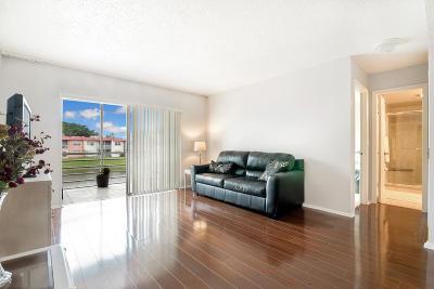 Golden Lakes Village Condo For Sale: 370 Lake Frances Drive