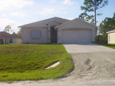 Vero Beach Single Family Home For Sale: 8215 103rd Avenue