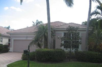 Boynton Beach Single Family Home For Sale: 8828 Sandown Way
