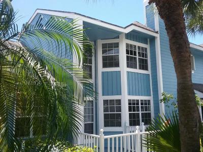 Jupiter FL Townhouse For Sale: $325,000